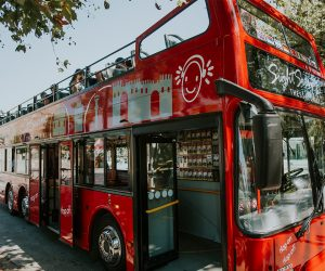 thessaloniki-sightseeing-bus